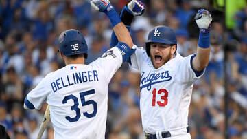 Dave Styles - Dodgers FanFest Returns!!!