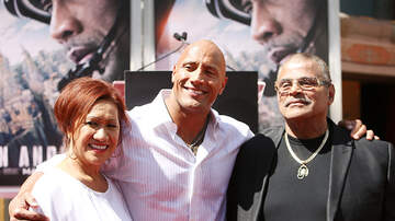 None - WWE Superstar & The Rock's Dad Rocky Soulman Johnson Has Died