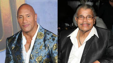 Entertainment News - Rocky Johnson, Father Of Dwayne 'The Rock' Johnson, Dead At 75