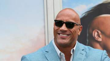 Nina - Dwayne 'The Rock' Johnson Breaks His Silence On His Father's Death!