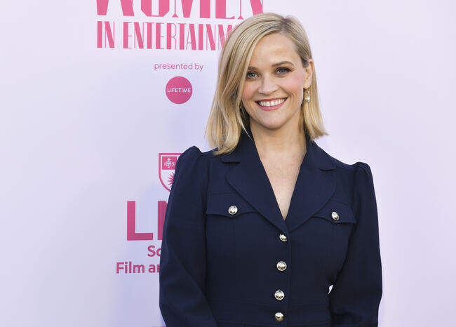 The Hollywood Reporter's Annual Women in Entertainment Breakfast Gala - Arrivals