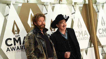 The Eddie Foxx Show - Y'all Knew Brooks & Dunn Would Be Back