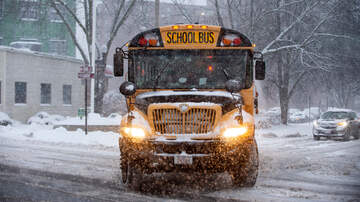 Storm Center - School Delays For Thursday, January 16th