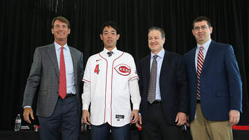 Lance McAlister - Q/A: Dick Williams answers three questions on the minds of Reds fans