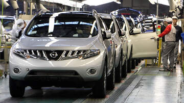 National News - Nissan, Infiniti Recall More Than 300,000 Vehicles Due To Defective Airbags