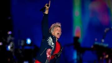 BJ The Web Guy - Bon Jovi Announces Summer Tour With Bryan Adams
