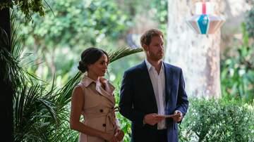 Workforce - Social Media has job suggestions for Prince Harry & Meghan Markle