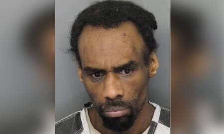 Weird News - Half-Naked Sex Offender Tries To Break Into Home Through Doggy Door