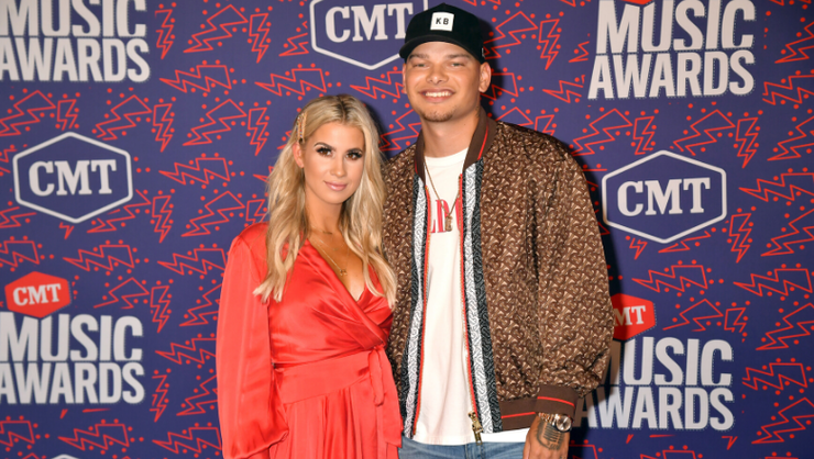 Kane Brown And Wife Katelyn Get Tattoos In Honor Of Their Daughter | iHeartRadio