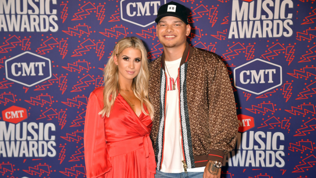 Kane Brown And Wife Katelyn Get Tattoos In Honor Of Their Daughter