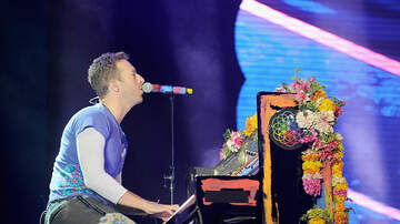 Sisanie - Chris Martin Shares Story Of Embarrassing His Daughter At Her First Job
