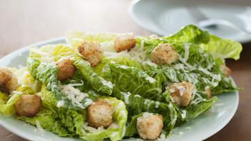 Mary - Go Ahead, Order The Salad-- It's Safe Again!
