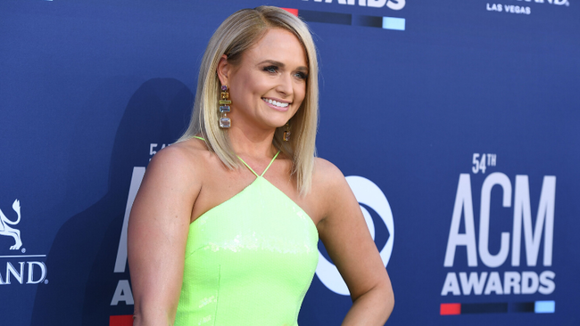 Miranda Lambert Wrote 'Bluebird' Three Days After Her Secret Wedding