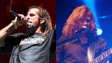 Jonathan 'JC' Clarke - Megadeth, Lamb Of God Are Rumored Headliners For Returning Mayhem Festival