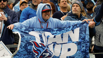 Woody and Jim - 3 Facts That Prove The Titans Will Win Sunday
