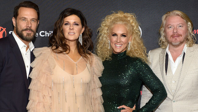 Which Little Big Town Bandmate Wants To Be An Astrophotographer?