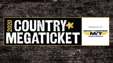 Features - 2020 Country Megaticket Presented By Mickey Thompson Tires & Wheels