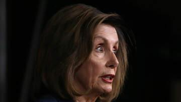 The Joe Pags Show - Pelosi: Impeachment Is Sad Time For America