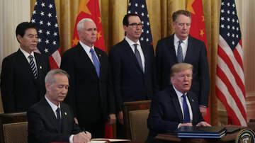 The Joe Pags Show - Senate Approves Big North American Trade Deal; Sends To Trump