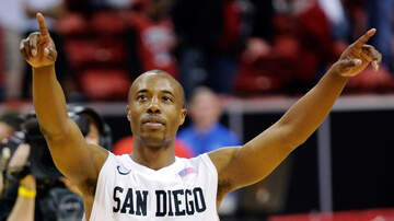 Costa and Richards - DJ Gay On SDSU Basketball: This League Is Theirs To Go Undefeated In