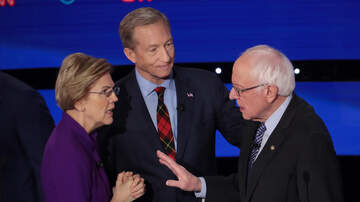 Marita MacKinnon - We discover Warren & Sanders called each other a liar on the debate stage
