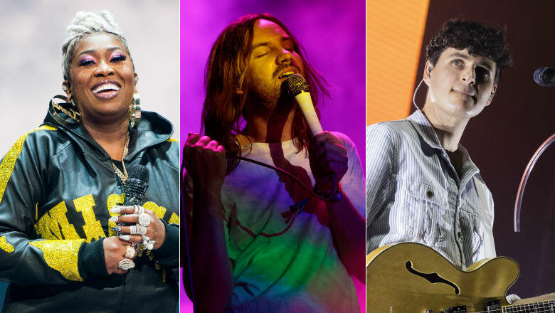 Governors Ball 2020 Lineup: Missy Elliott, Tame Impala & Vampire Weekend