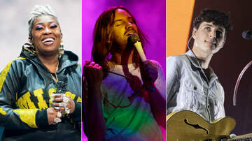 iHeartRadio Music News - Governors Ball 2020 Lineup: Missy Elliott, Tame Impala & Vampire Weekend