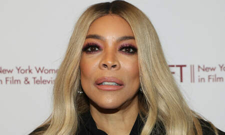 Entertainment News - More Than 30K People Sign Petition To 'Get Wendy Williams Fired'