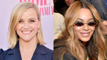 Trending - Reese Witherspoon Went Full Sasha Fierce Modeling Beyonce's New Collection
