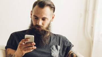 Jay Steele - Women Prefer Men With Beards, Think They're More 'Dominant And Attractive'