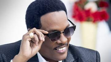 Entertainment - Charlie Wilson Shares Romantic Forever Valentine Bruno Mars Collaboration