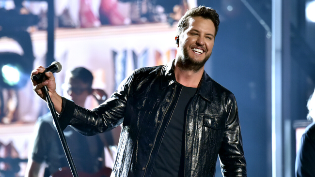Luke Bryan Announces 'Proud To Be Right Here Tour' And Details New Album