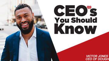 CEO's You Should Know - Victor Jones - CEO - Dough