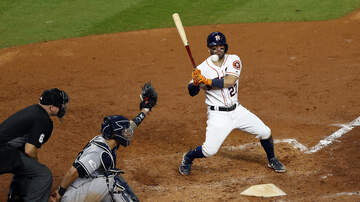 Sports News - New Images Show Astros Players Possibly Wearing Buzzing Bandages