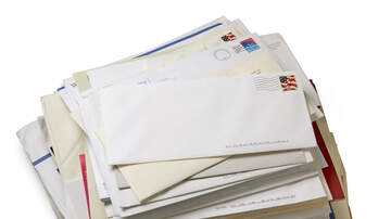 Beth & Friends - Postal Service offering big reward for information about mail thieves