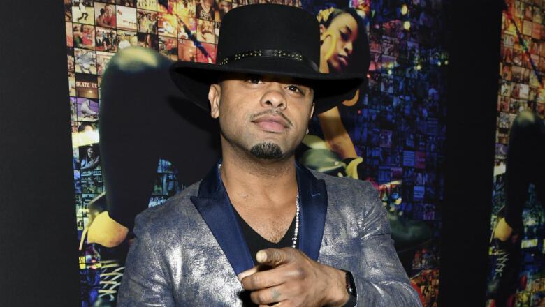 B2K Singer Raz B Arrested In California
