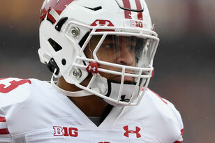 Badgers release ultimate Jonathan Taylor highlight video