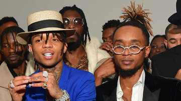Trending - Rae Sremmurd's Mom Speaks Out After Son Allegedly Kills Dad