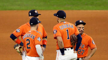 The A-Team - Geoff Blum Shares His Thoughts on The Astros Scandal