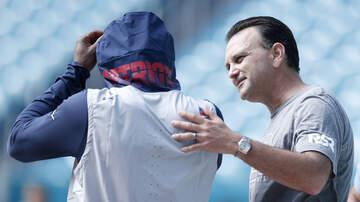 Sports News - Agent Drew Rosenhaus Cuts Ties With Antonio Brown, Says AB 'Needs Help'