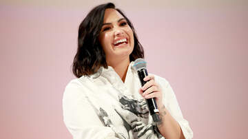On Air Romeo - Wanna Bet How Long Demi Lovato's SBLIV National Anthem Will Last? You Can!