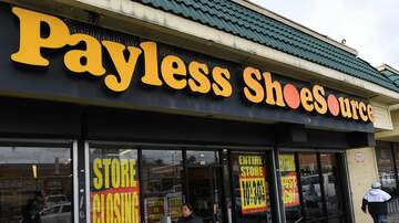 Crystal Rosas - Payless Emerges From Bankruptcy, Plan U.S. Return