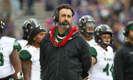 None - 20 In '20: #11 Nick Rolovich