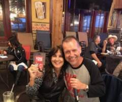 Big 95 Morning Show with Dewayne Wells - Big 95 Patio Party with fun and winning tonight