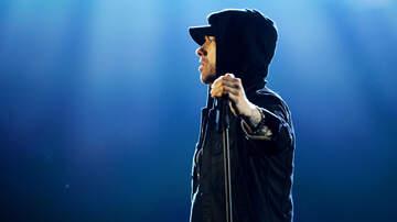 Papa Keith - SURPRISE! Eminem Drops A New Album