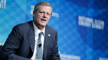 Local News - Governor Baker Calls For Net-Zero Emissions By 2050