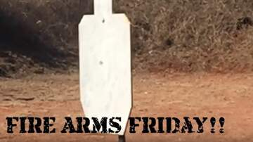 image for 21 Jump-Fire Arms Friday
