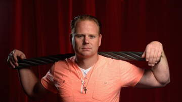 Crash & AJ - Daredevil Nik Wallenda Opens Up About Upcoming Walk Across a Volcano