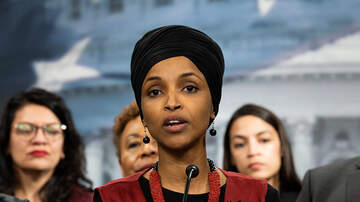 The Pursuit of Happiness - Rep Ilhan Omar Being Investigated By ICE, the FBI, & the Dept. of Education
