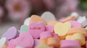 Mary - Valentine Candy Sweethearts Are Back, But Not Quite The Same